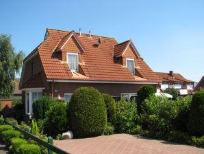 Ferienhaus Haus am Siel