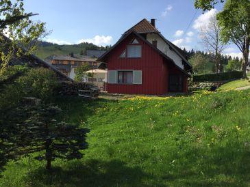 Ferienhaus Rotes Hüsli