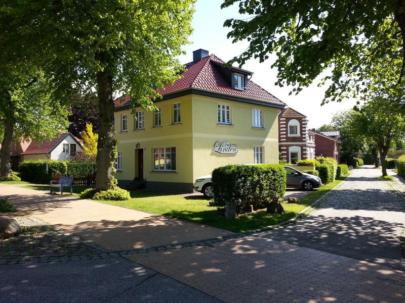 Ferienwohnung Drei Linden