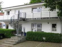 Ferienwohnung Haus Hügel Wohnung 3