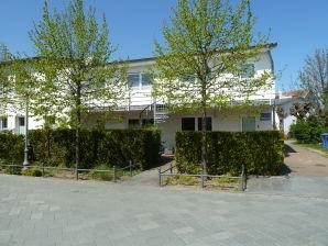 Ferienwohnung Haus Frohsinn Wohnung 2