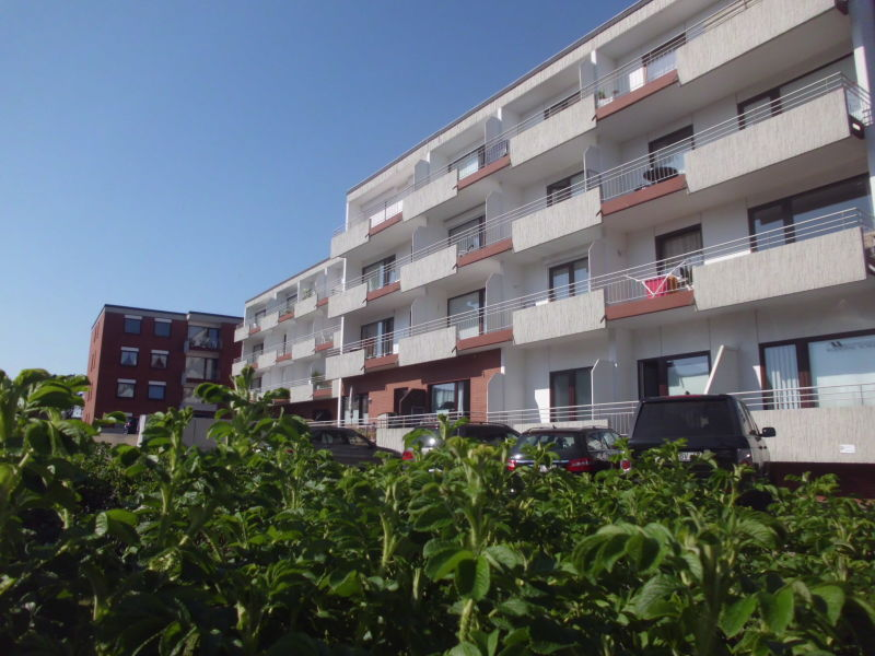 Wellness Apartment
