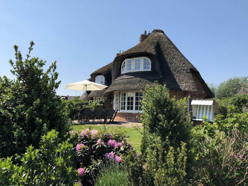 Ferienhaus Wattkieker