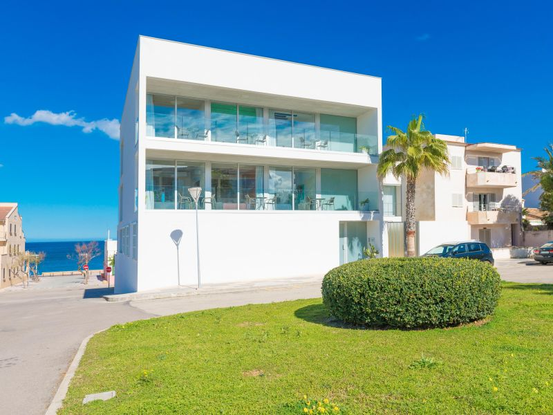Chalet Villa Mar