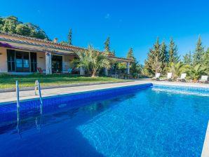 Villa Cladera es Bosquet