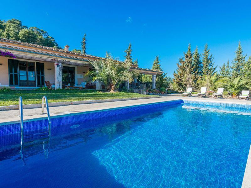 Villa Cladera