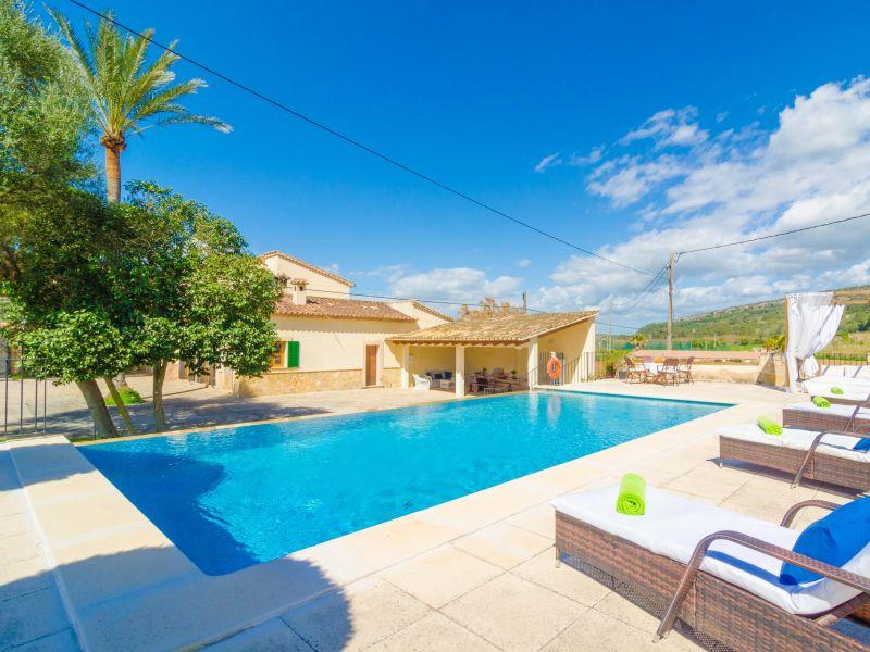 Villa Can Cametes