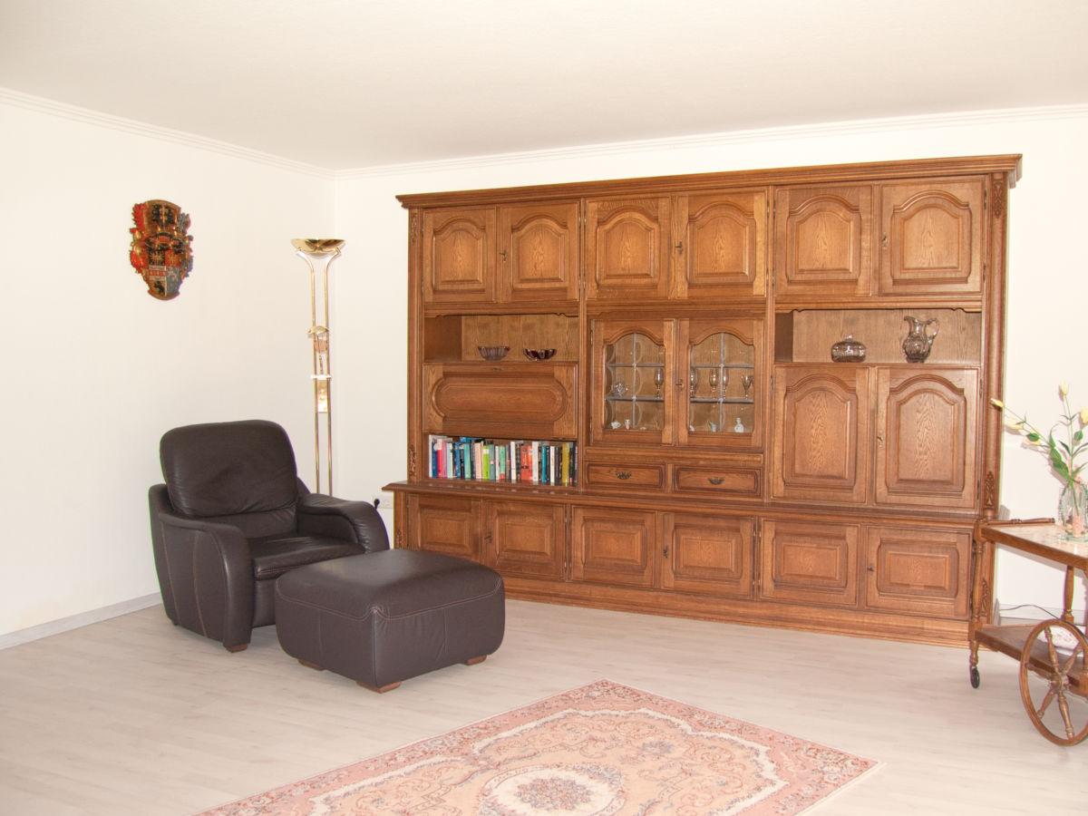 Ferienhaus johann dornum frau heide billker - Multimedia wohnzimmer ...