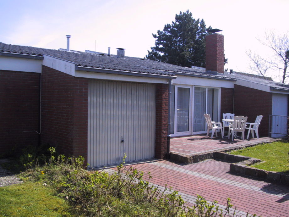 Ferienhaus Fenja Wittmund & Umgebung Bensersiel Herr