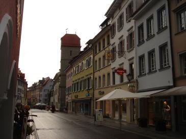 Ferienwohnung 2. OG Altstadt Urlaubsparadies