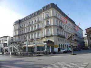 Seeblick Apartments