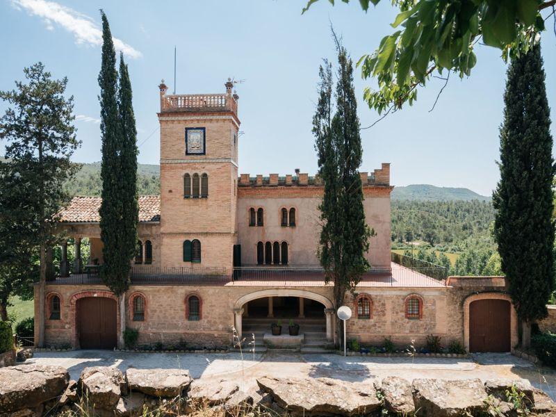 Cottage Els LLacs