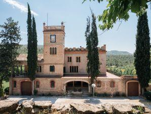 Landhaus La vila Argençola