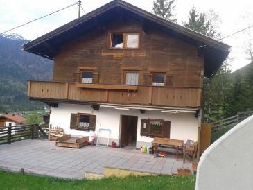 Ferienwohnung Haus Sonnseite