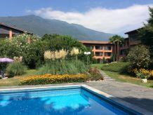 Ferienwohnung Residenza Sabrina Duplex