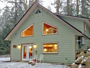 Ferienhaus Cabin #2