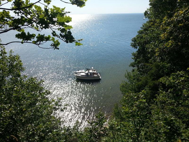 Ferienwohnung Rügen