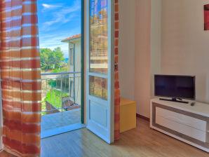 Ferienwohnung Apartment Felìcita San Lorenzo al Mare