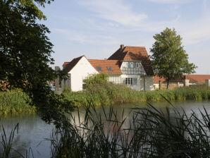 Ferienwohnung Forsthaus Lelkendorf
