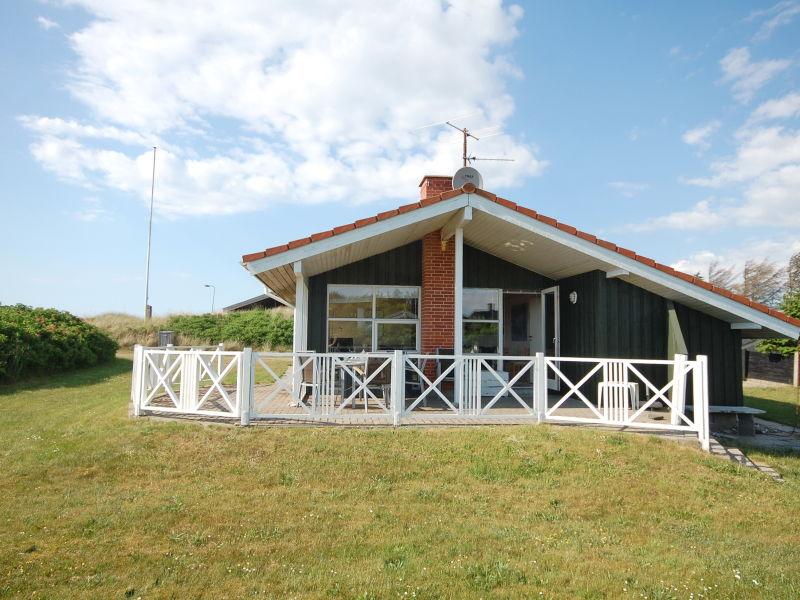 Ferienhaus Sonjas Hus (N95b)