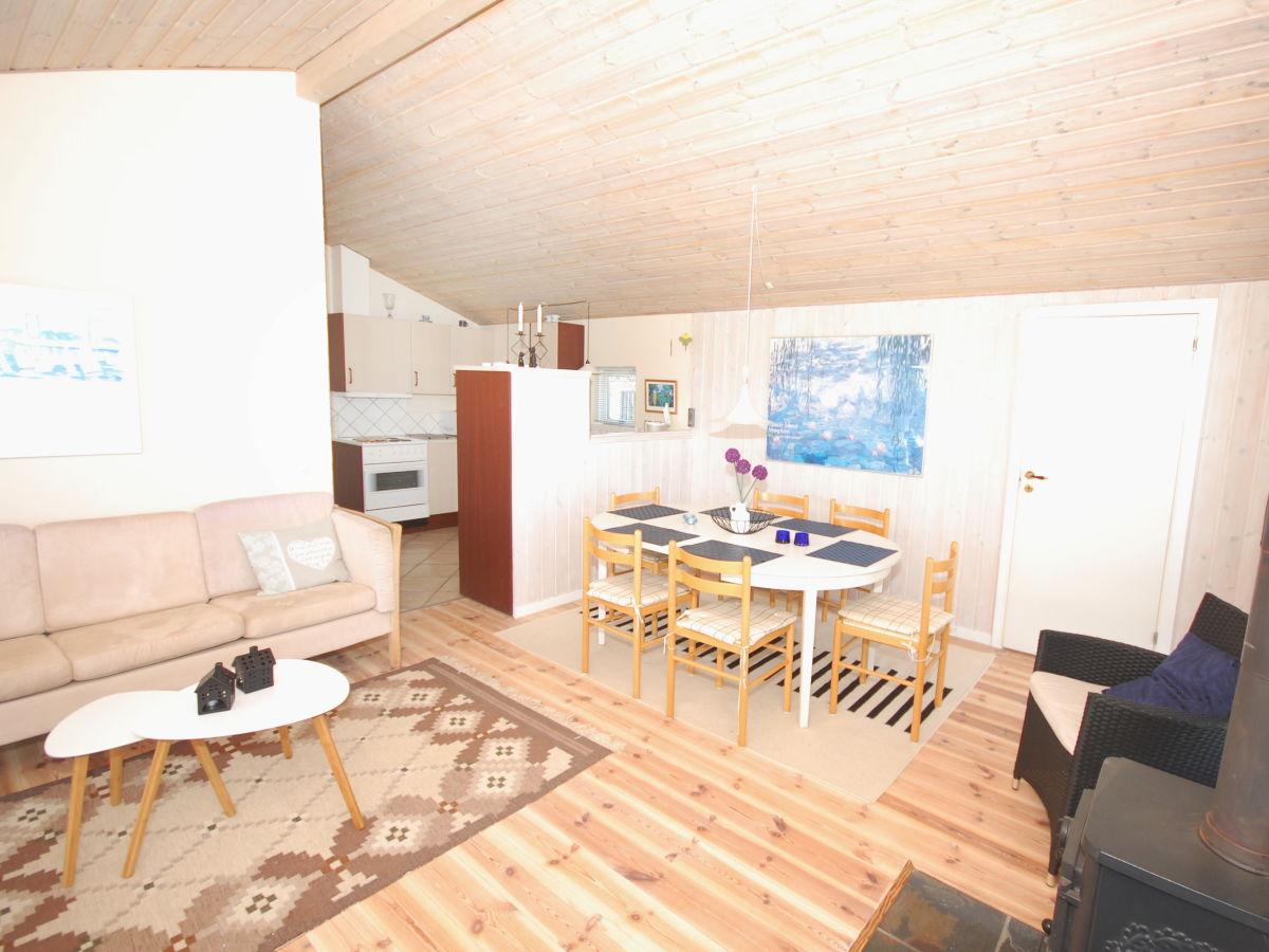 Ferienhaus sonjas hus n95b s ndervig firma www direkt for Die kuche direkt hurth