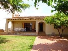 Ferienhaus Villa Pani I