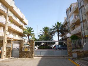 Ferienwohnung Appartement Port Royal
