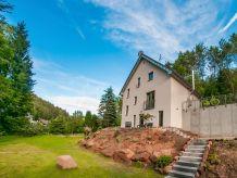 Ferienhaus Luxus Ferienhaus im Pfälzer Wald