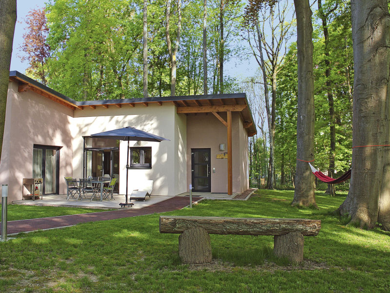 Holiday house Le bois de Robin