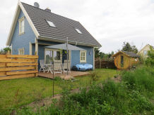 Ferienhaus BlauePause