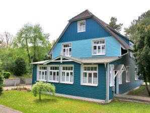 Ferienwohnung W3 Katharinas Ferienhaus