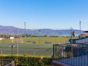 Holiday apartment I Girasoli F11