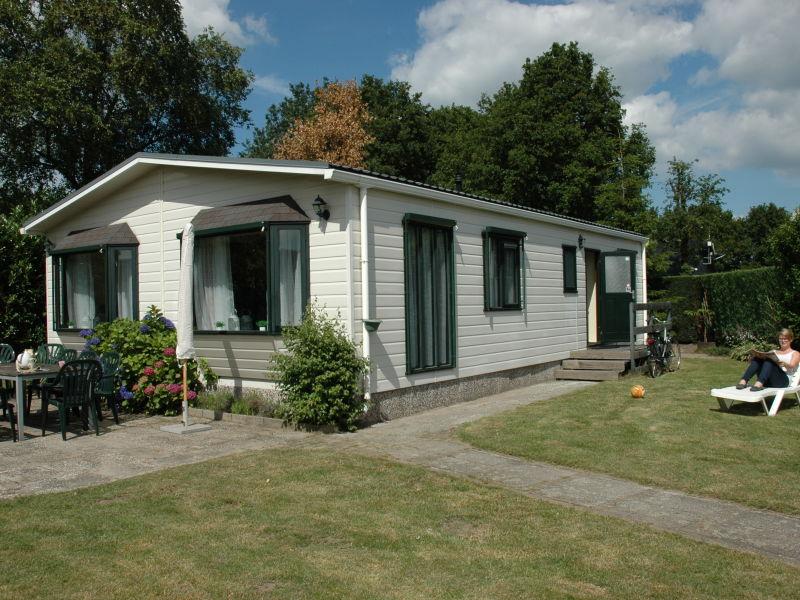 Ferienhaus für 10 Personen