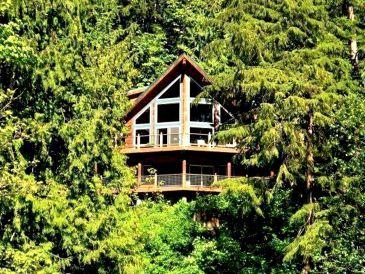 Ferienhaus Silver Lake Chalet #7