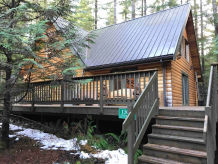 Holiday house Cabin #8 - Your Mt. Baker Family Destination!