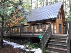 Ferienhaus Mt. Baker Rim Cabin #8