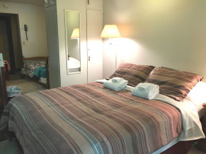 Holiday apartment #9 - CONVENIENT, INEXPENSIVE, KITCHENETTE, SLEEPS-2!