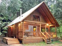 Ferienwohnung Mt. Baker Rim Cabin #17