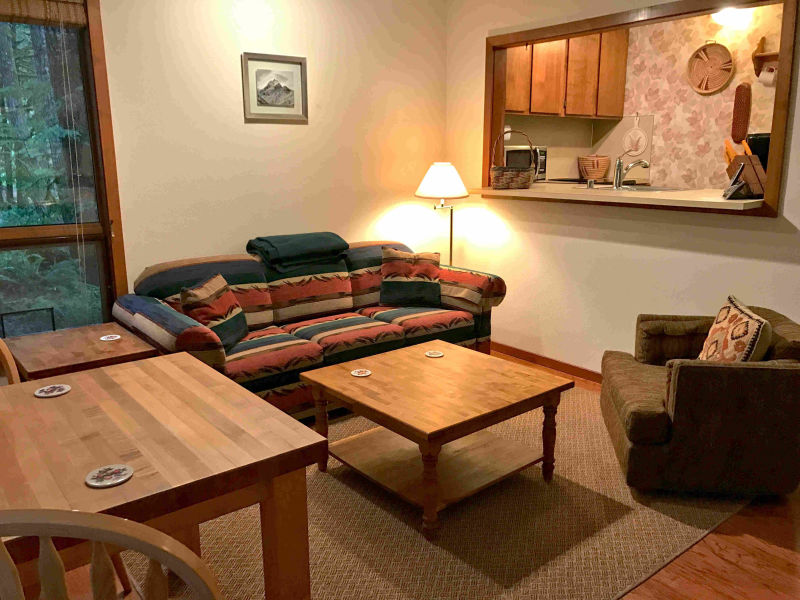 Holiday apartment #18 - Peace and Tranquility Available Here!
