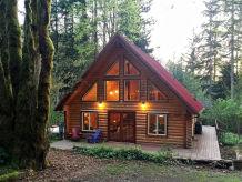 Ferienwohnung Glacier Springs Cabin #21