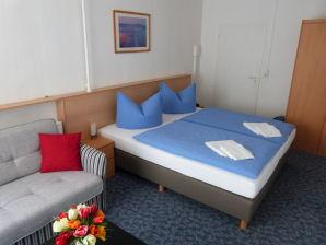 Ferienwohnung Apartment 1&2