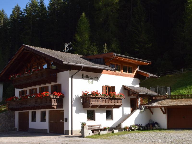 Ferienwohnung auf dem Hütterwirtshof