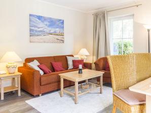 Ostseeliebe - Ferienwohnung Haus Muschel, App 477