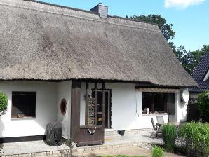 Ostseeliebe - Ferienhaus Prerow Reethus