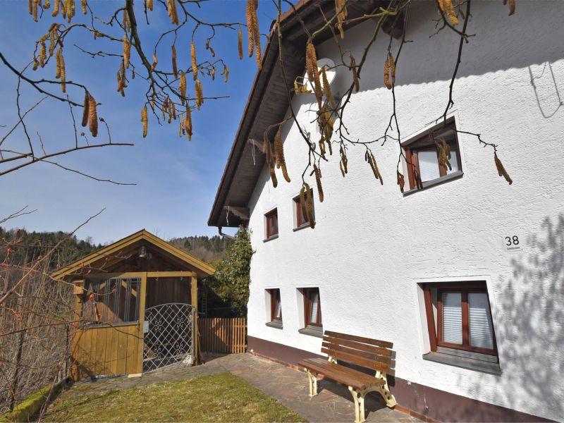 Ferienhaus Iggensbach
