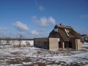 Ferienhaus Reetdorf Geltinger Birk - Atelierhaus