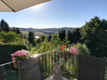 Ferienhaus Nele mit Panoramablick