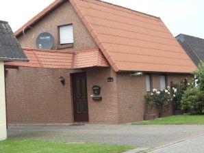 Ferienhaus Deichrose