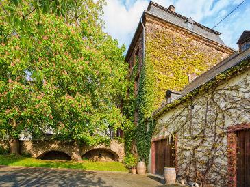 Ferienwohnung Weingut Zur Burg