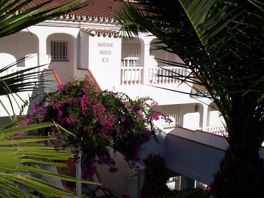 Apartment Montemar